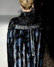 Pelush NYC – Fashion Gallery NYFW – Runway